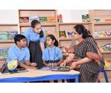 Take Admission in Shri Ram Global School Greater Noida