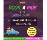 Online Taxi Booking App to Book Cabs Services