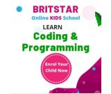 Kids Online Programming and Coding Classes