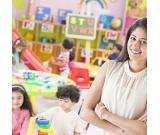 Pre-primary school franchise provider in Maharashtra, India