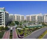 4 BHK Flats in DLF The Crest on Golf Course Road – Luxury Apartments in the Crest