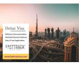 How to Apply Dubai Visa Application?