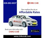 Hire Taxi in Lucknow at affordable rates from Chiku cab