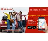 Chiku Cab provides an online taxi booking in Lucknow.