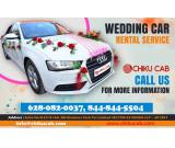 Book Best Car Rental in Amritsar for Wedding
