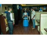 Explore the Fun of a birthday celebration for couple at Moti Mahal.