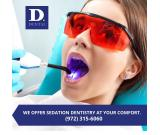 Are you looking for Sedation Dentistry in The Colony?