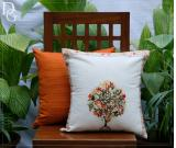 Highly Reliable Store to Buy Embroidered Cushion Covers Online