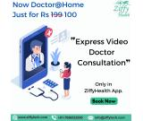 Free Online Doctor Consultation