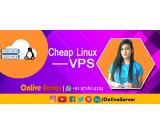 Utilization Of Cheap Linux VPS from Onlive Server