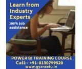 PowerBI Training in Gurgaon