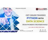 Python with Data Science Training in Noida