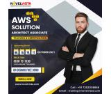 AWS Solution Architect Training in Bangalore Enroll Now