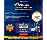 Enroll Now For AWS Solution Architect Training