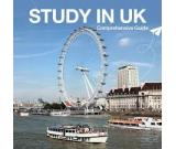 Apply now and enroll by 2022 Studying in uk made easy