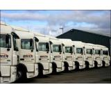Required a Lorry Drivers in Ireland!!!