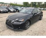 fairly used Lexus IS 350