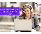Crack The Test With PTE Coaching In Japan