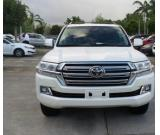 Toyota Land Cruiser 2017 SUV