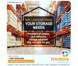 Relocation Services - Frontline Relocations(Kuwait).