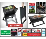 Portable Foldable BBQ Machine (GRILL)