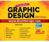 we do all kind graphic work for 5$