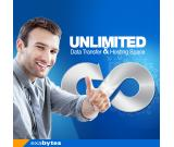 Unlimited Web Hosting only RM449