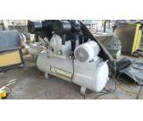 Air Compressor Swan 20Hp RM9,000