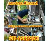 Aircond Installation & Maintenance Services
