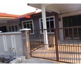 Rembia utama house for sale
