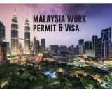 Get work permit and visa within 14 days
