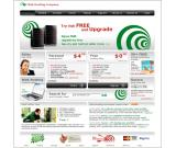 FREE Web Hosting for LIFE!