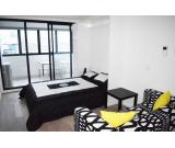NEWLY FURNISHED STUDIO IN 124 JURONG EAST STREET 13 SINGAPORE 600124