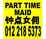 Satisfied Cleaning Services 012-2185373 hk nyeoh