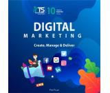 Digital marketing and page management services in #emirates