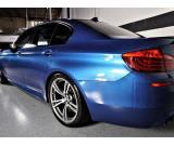 2014 BMW M5 4DR SDN