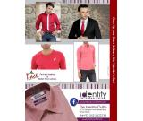 Identity Outfits - Pace. Model Town, Lahore - 0342-5422744