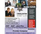 Internship on E Accounting Pro Module