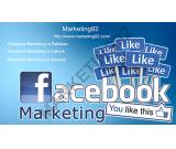 Facebook Marketing in Lahore – Facebook Marketing in Pakistan
