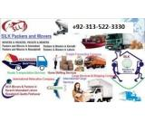 SILK Professional Packers and Movers International