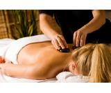 Introduction to A Warm Stone Massage
