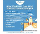 Get Your Website Optimized with ISP - SEO Packages
