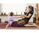 It's time to relax – Release your tension with Thai massage therapy