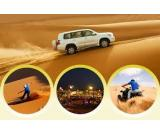 desert safari services dubai