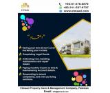 ETMAAD property care & management Company