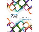 Prime Alley- Web development & Digital Marketing Services and Solutions