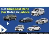 Rent a car services in Lahore. Honda-Toyota-Suzuki-Mercedes-Audi