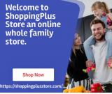 ShoppingPlus Store