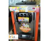 Soft-serve Ice Cream Machine (3 Nozzles)