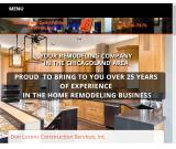 DON LORENC CONSTRUCTION SERVICES, INC
